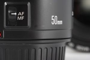 focale fixe 10 mm